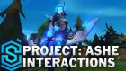 Project: Ashe'nin Bilinmeyenleri