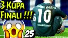 3 Muhtesem Kupa Finali | Fifa 16 Oyuncu Kariyeri | 25.Bölüm | Ps 4