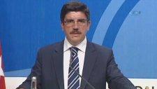 AKP, CHP Mitingine Katılacak