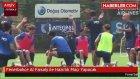 Fenerbahçe Al Faisaly ile Hazırlık Maçı Yapacak