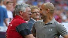 Guardiola Bayern taraftarını kırmadı