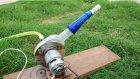 Hard Diskten Su Pompası Nasıl Yapılır?