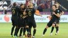Osmanlıspor 5-0 Zimbru - Maç Özeti İzle (21 Temmuz Perşembe 2016)