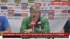 Osmanlıspor, Avrupa Ligi Ön Elemesi'nde Zimbru'yu 5-0 Mağlup Etti