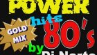 Power hits 80 gold mix parte 1