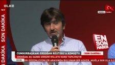 Rıdvan Dilmen: Boğaziçi Köprüsü'nün Adı Şehitler Köprüsü Olsun