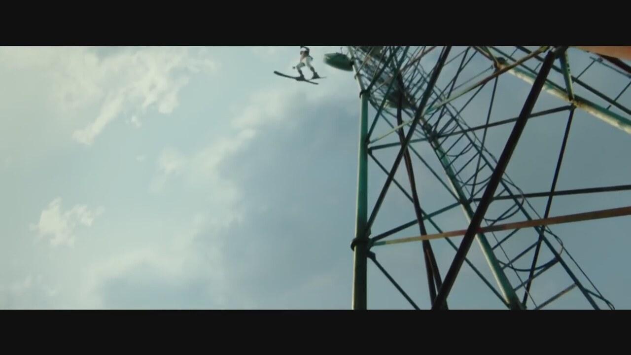 Yeni Nesil Ajan 3 Xander Cage'in Dönüşü 2017 Full HD