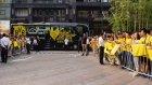 Çin'de Dortmund Çılgınlığı.