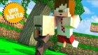 Çüksüzü Kurtar Yeni Harita - Yeni Bölüm !! - Minecraft Evi