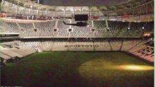 Darbe Gecesi Askerler Vodafone Arena'ya Helikopterle Böyle indi