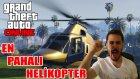En Pahalı Helikopter | Gta V Online Türkçe