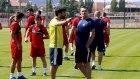 Eskişehirspor'da Yeni Sezon Hazırlıkları