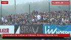 Fenerbahçe'de Volkan ve Fabiano, Monaco Maçında Yok