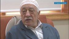 Fethullah Gülen Direnişçilere 'Ahmak' Dedi