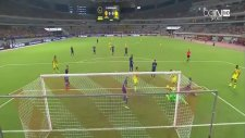 Gonzalo Castro'nun Manchester United'a Attığı Gol