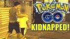 Pokemon Go Oynayan Çocuğu Kaçırmak Çok Kolay!