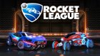 Rocket League - Pilli Arabalar - Burak Oyunda