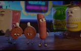 Sausage Party (2016) Fragman #2
