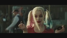 Suicide Squad (2016) Harley Quinn Fragman