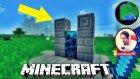 Tuhaf Kapılar 2 | Minecraft Hexxit | Bölüm 12 - Oyun Portal