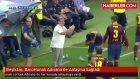 Beşiktaş, Barcelonalı Adriano İle Anlaşma Sağladı