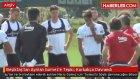 Beşiktaş'tan Ayrılan Gomez'e Tepki: Korkakça Davrandı