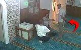 Fatih'te Palalı Saldırganın Sela Okunan Camiyi Basması