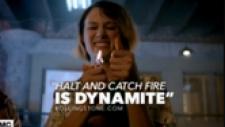 Halt and Catch Fire 3. Sezon Tanıtım Fragmanı