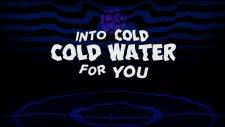 Major Lazer - Cold Water (Feat. Justin Bieber & Mø) (Official Lyric Video)