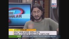 Nihat Genç - Fethullah Gülen'li İstavroz Çıkarma Fıkrası (2008)