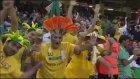 Rio - Futbol Kura Çekimleri