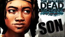 SON [Episode 3 TAMAMI] [The Walking Dead Michonne DLC] #6