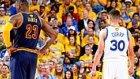 2016 NBA Sezonunun En İyi 100 Hareketi