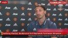 Anthony Martial, Ibrahimovic'in 9 Numaralı Formasını Almasına Bozuldu