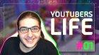 Bir Youtuber Hikayesi! Youtubers Life Türkçe #1