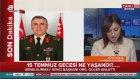 Genelkurmay İkinci Başkanı Org. Yaşar Güler Nasıl Rehin Alındığını Anlattı