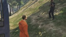 Gta 5 online   Bir hırsızın sonu (MOD)