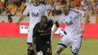 Houston Dynamo 0-0 Vancouver Whitecaps - Maç Özeti izle (24 Temmuz Pazar 2016)