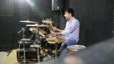 Hüsnü Şenlendirici-Saffet bey Drum cover