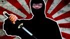 Ninja Kılıcını Hangimiz Daha İyi Kullanacak? - Oha Diyorum