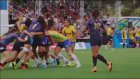 Rio -  Brezilya Kadın Ragbi Takımı