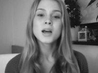 Zara Larsson - Stay (Adam Olacak Çocuk)