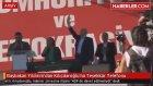 Başbakan Yıldırım'dan Kılıçdaroğlu'na Teşekkür Telefonu