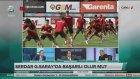 Erman Toroğlu: Galatasaray Türkiye Cumhuriyeti Gibi İçeriden De Dışarıdan da Vurulsa Yıkılmıyor