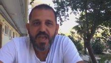 Fatih Portakal'dan Gözaltı Açıklaması