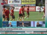 Galatasaray Türkiye Cumhuriyeti Gibi İçeriden De Dışarıdan da Vurulsa Yıkılmıyor - Erman Toroğlu