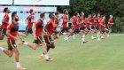 Galatasaray'ın Danimarka Kampı
