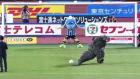 Godzilla Penaltı Atmayı Denerse