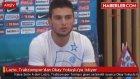 Lazio, Trabzonspor'dan Okay Yokuşlu'yu İstiyor