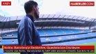 Nolito: Barcelona'yı Reddettim, Guardiola İçin City'deyim